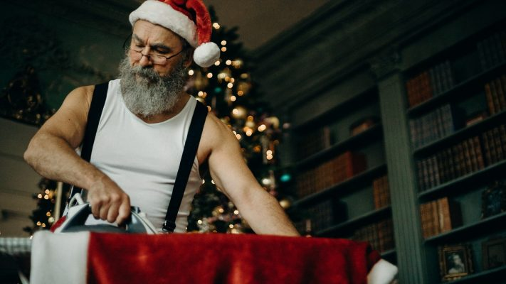 Mikołajki po angielsku - co to za dzień? Święty Mikołaj